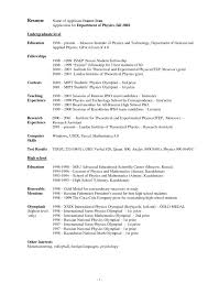 Resume Writing For A High School Student pertaining to Best High School  Resume