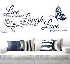 clever ideas wall vinyl art home decoration design arts stickers uk decals large cape town south