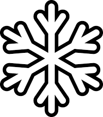 Write lunch box notes on the free printable snowflake templates. Snowflake Coloring Pages Free Printable 100 Images