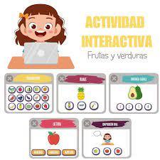 Actividades y juegos en línea infantiles educación preescolar y primaria. Crisalida Actividades Interactivas Actividades Interactivas Actividades Juegos Interactivos Para Ninos