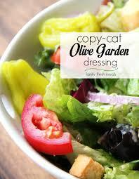 copycat olive garden salad dressing recipe familyfreshmeals com