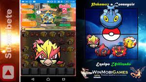 Pokemon Shuffle Mobile Alola Fases Normales (146 147-148) - YouTube