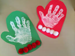 Christmas Crafts 12 Christmas Crafts For Kids To Make This Week The Chirping Moms