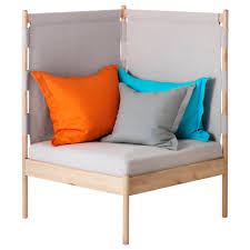 Small Corner Chair