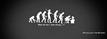 geek evolution facebook cover photos