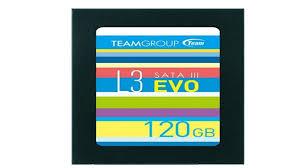 Распаковка, обзор <b>твердотельного накопителя SSD</b> Team L3 ...