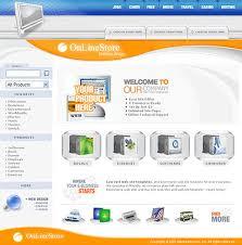 Free Ecommerce Website Templates Stunning Download Ecommerce Website Templates Popteenus