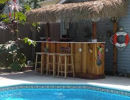Free Tiki Bar Plans Step by Step DIY Tiki Bar Plans Popular