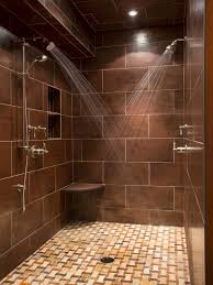 Small Picture 25 Modern Bathroom Shower Design Ideas Master shower Wall tiles