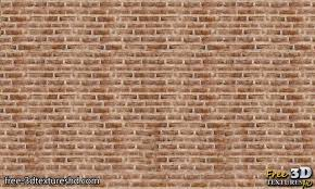 old brick wall red seamless texture