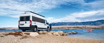 Tourne Mobil Neu In Der Schweiz Wohnmobil Und Caravan