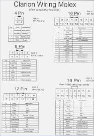 clarion nz500 wiring diagram bioart me Clarion Nx502 clarion xmd3 wiring diagram wiring diagrams
