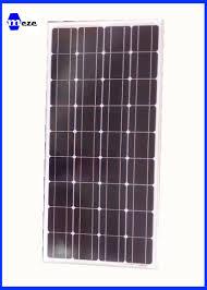 Folding Solar Light China High Efficiency 100w 18v Watt Folding Semi Flexible