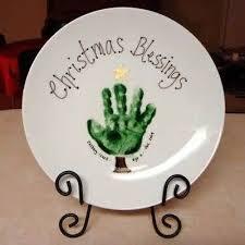 Christmas Handprint Crafts For KidsInfant Christmas Crafts