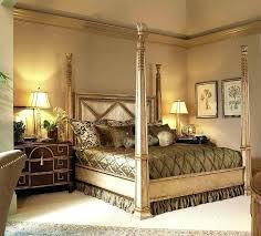 Exceptional Four Post Bed 4 Post Bedroom Set Dainty Four Poster Bedroom Set Four Post  Bed Master Bedroom X In Post Beds Queen