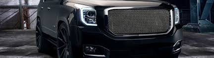 2018 chevrolet yukon. fine yukon 2018 gmc yukon accessories u0026 parts to chevrolet yukon