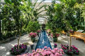 the usbg is open every day of the year including federal holidays it is the oldest continually operating botanic garden in the united states