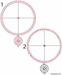 How To Draw Dream Catchers Step By Step