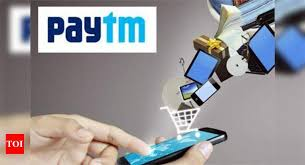 paytm to go global with uber tie up