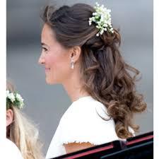 Kate Middleton Coiffure De Mariage On Sinspire Des