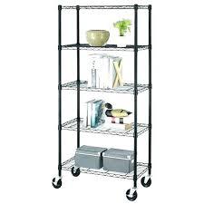 storage shelves covers metal storage rack racks on wheels home depot stock plans heavy duty metal