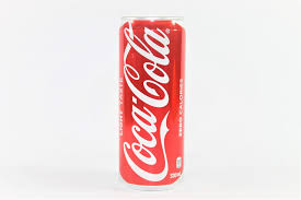 Soda Vending Machine For Sale Philippines Delectable COKE REG CAN 48ML Philippine Vending Corporation Coffee Vending