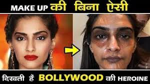 shocking looks of bollywood actress without makeup you will not believe