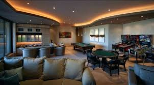 basement game room ideas. Simple Ideas Creative Design Basement Game Room Ideas For Men Cool Home Entertainment  Designs Finished  Bowling Alley  In Basement Game Room Ideas