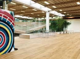 london solid oak 5. IBC Innovation Factory, Denmark | Schmidt Hammer Lassen Architects Oak, Natural Thickness 30 Mm Mixed Widths 130 \u2013 250 Random Lengths London Solid Oak 5