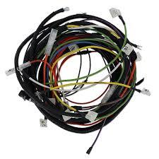 com allis chalmers wiring harness