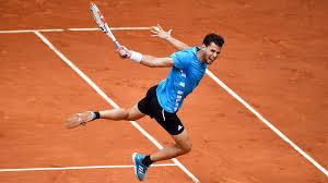 03.09.93, 27 years atp ranking: Dominic Thiem Battles Past Djokovic In Two Day Epic To Reach Roland Garros Final Ubitennis