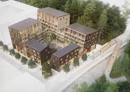 Residential Timber Design