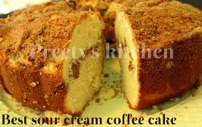 We start with a classic sour cream coffee cake recipe, but we've mixed things up a little with the streusel topping! Ina Garten Sour Cream Coffee Cake Recipe Page 1 Line 17qq Com