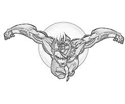 Nightwing Coloring Pages Coloring Home Lego Nightwing Coloring