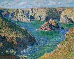 art one monet and fish look at the work below by french artist claude