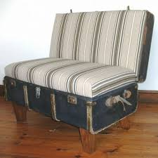 Incredible Ideas Why Not Throw Away Your Old Suitcases