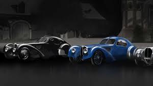 1936 bugatti type 57sc atlantic. The Mystery Of Bugatti S Lost La Voiture Noire Type 57 Atlantic Motorious