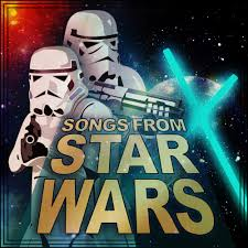 <b>Star Wars</b> Episode Iv - a New Hope: Cantina Band — Soundtrack ...
