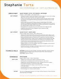 Great Looking Resumes Examples Memo Example