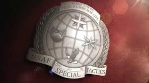 Special Tactics ficer