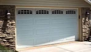 almond garage doorCHI Garage Door Installations in Orange County FREE ESTIMATES
