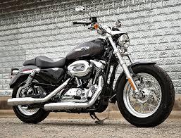 harley davidson xl sportster 1200 custom 2016 fiche moto