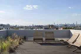 what can architects do to help fight climate change curbed the rooftop of the trout house a leed gold multifamily building designed by th collective that now serves as a home for two of the partners
