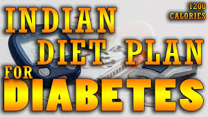 Diabetic Diet Chart Indian Indian Diet Plan For Diabetes 1200 Calorie Dietburrp