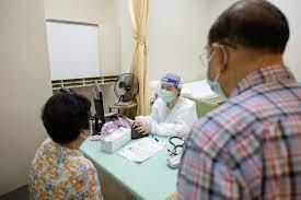 เครือโรงพยาบาลพญาไท รับมือสถานการณ์โควิด-19 สุดกำลัง  จัดเต็มความพร้อมรอบด้านเพื่อให้บริการประชาชน - ข่าวสด