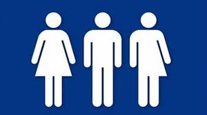 male female bathroom signs. male female bathroom signs i