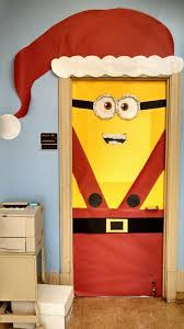 office decorations for christmas. decorated christmas doors incredible on interior and exterior designs plus best door decorations ideas pinterest with office for christmas.
