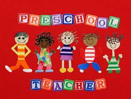 Image result for preschool teacher images