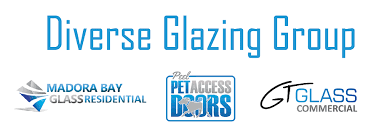 diverse glazing group logo png