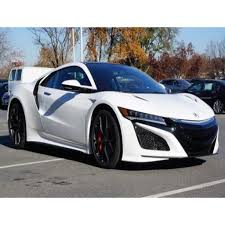 2018 acura nsx coupe 2 door sports cars bwood maryland in acura 2 door sports car